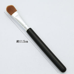 Made In Japan Make-up Cosmetics Use Concealer Brush (MR-212)