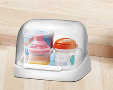 Load image into Gallery viewer, N FORMA Hood Food Storage Box 22 White