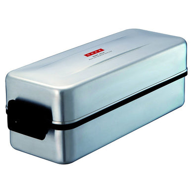 Bento Lunch Box Food Container N-CREZ-SS-T870L(With Bag)