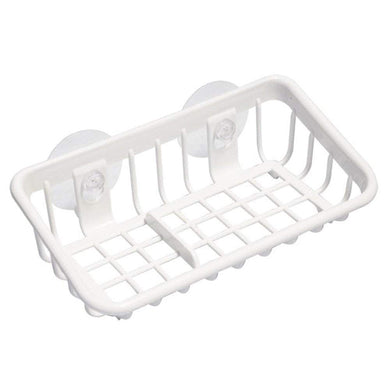 ASVEL N POSE Scrubbing Brush / Sponge Holder(MType) 4318 White