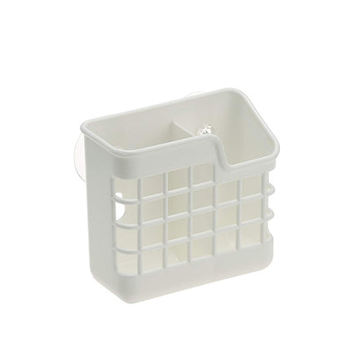 ASVEL POSE Kitchen Pocket Storage(WType) 4325 White