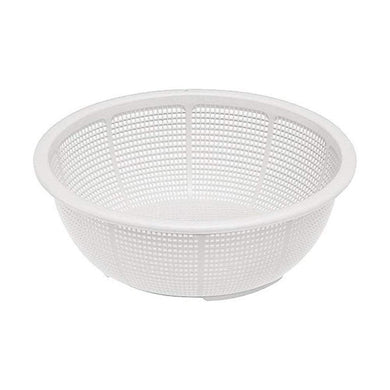 ASVEL POSE Basket(30Type) 4445 Strong White