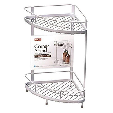 W-Coated Corner Stand 2-Layers