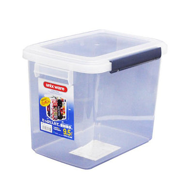 ASVEL WILL Kitchen Storage Box S-60 7537