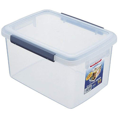 ASVEL WILL Kitchen Storage Box F-35 7539