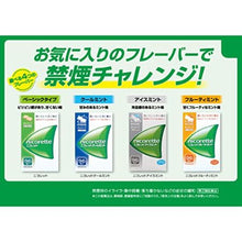 Load image into Gallery viewer, NICORETTE Ice Mint 12 Pieces