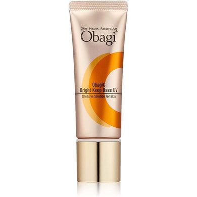 ROHTO Skin Health Restoration Obagi C Bright Keep Base (Makeup Base) UV SPF26 PA +++ 25g Intensive Solution for Skin