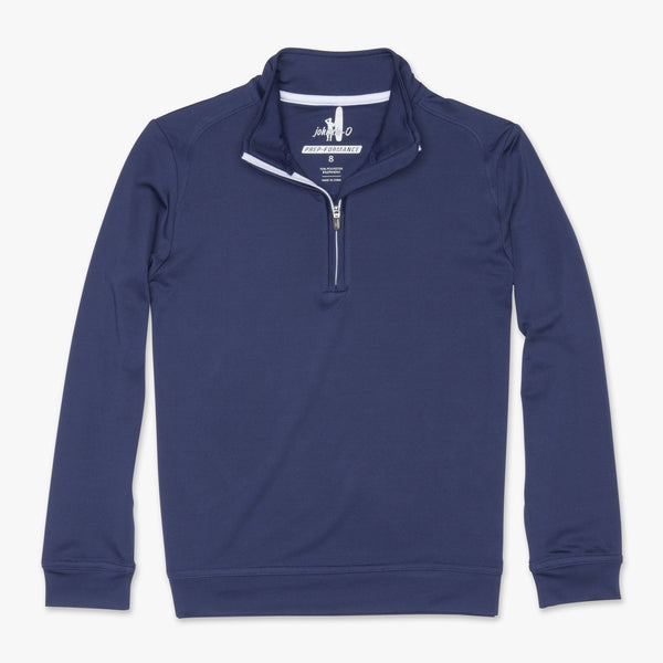 FLEX ULTRA LIGHTWEIGHT 1/4 ZIP PULLOVER