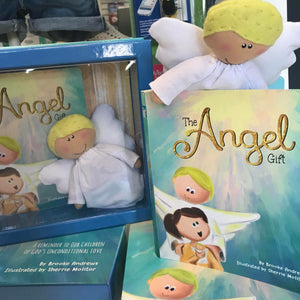 THE ANGEL GIFT SET