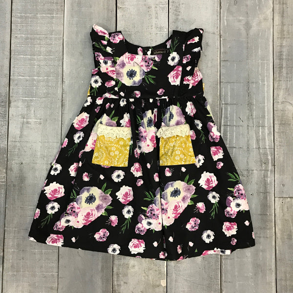 ALICE DRESS - VV