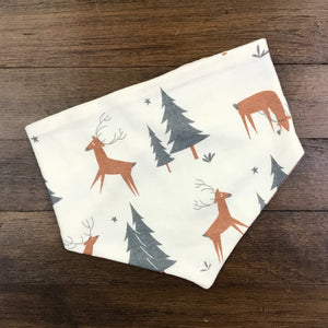 DEER FOREST BIB