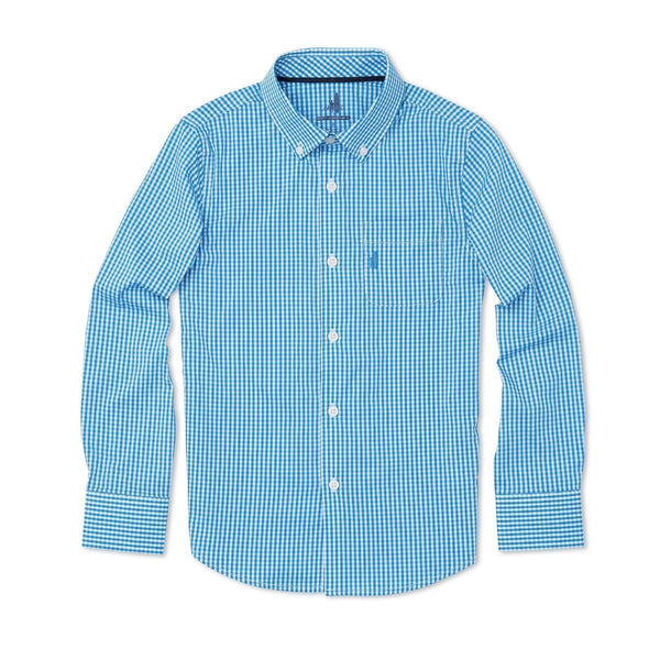 AUGUSTA BUTTON DOWN COLLAR - OASIS