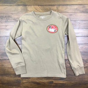 LS DUCK DECOYS TEE