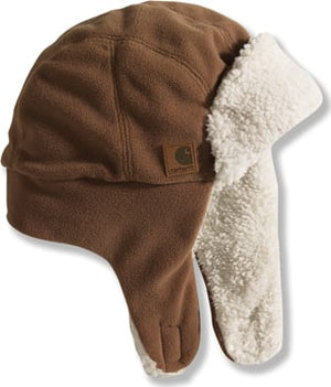 BUBBA HAT/SHERPA LINED