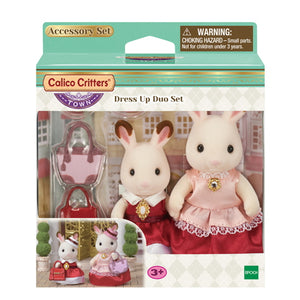 DRESS UP DUO SET - CC3022