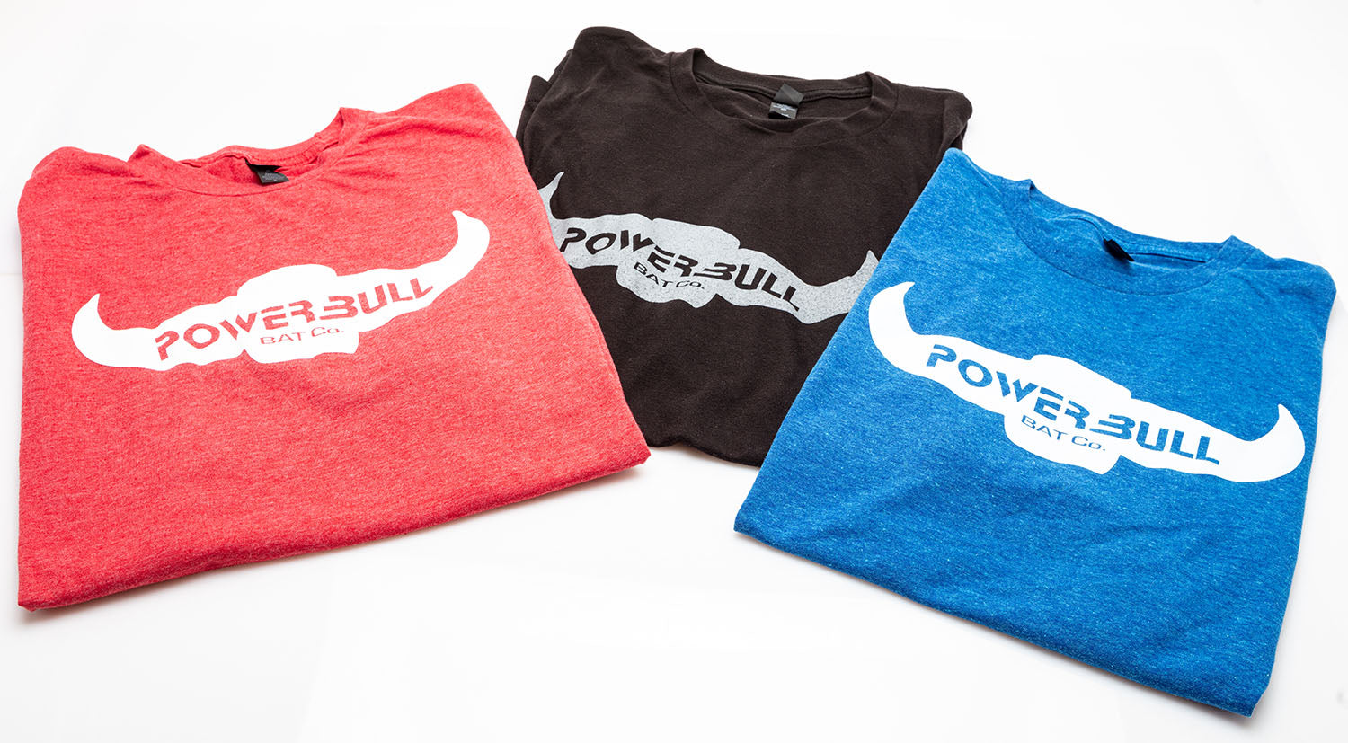 Official Powerbull Logo T-shirt