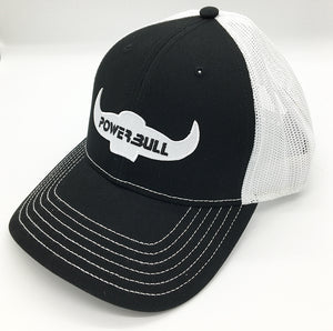 Official Powerbull Classic Trucker Hat