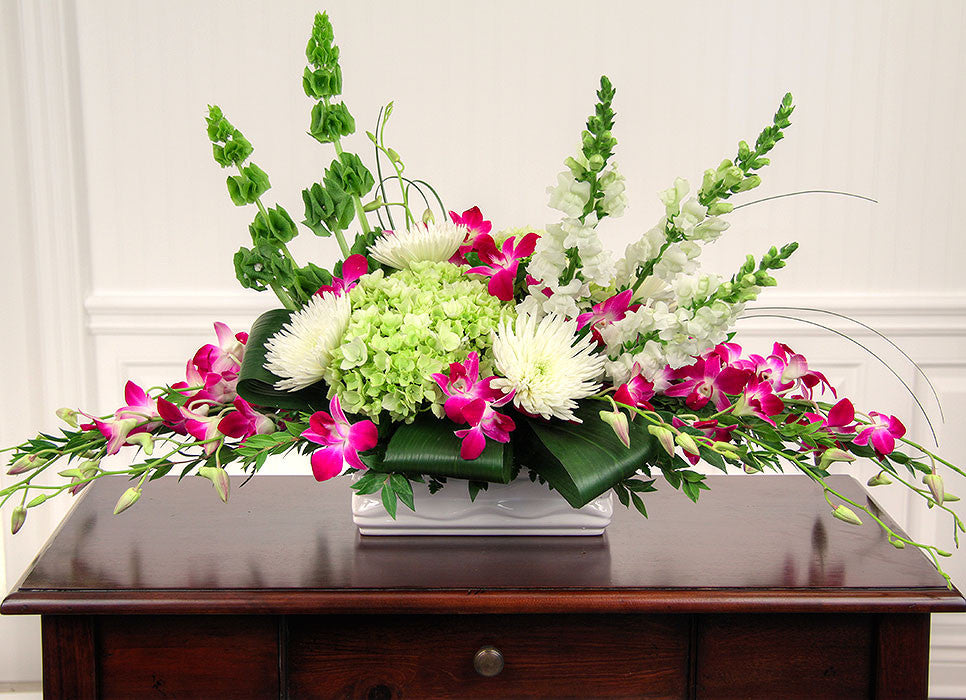 Delight Floral Centerpiece