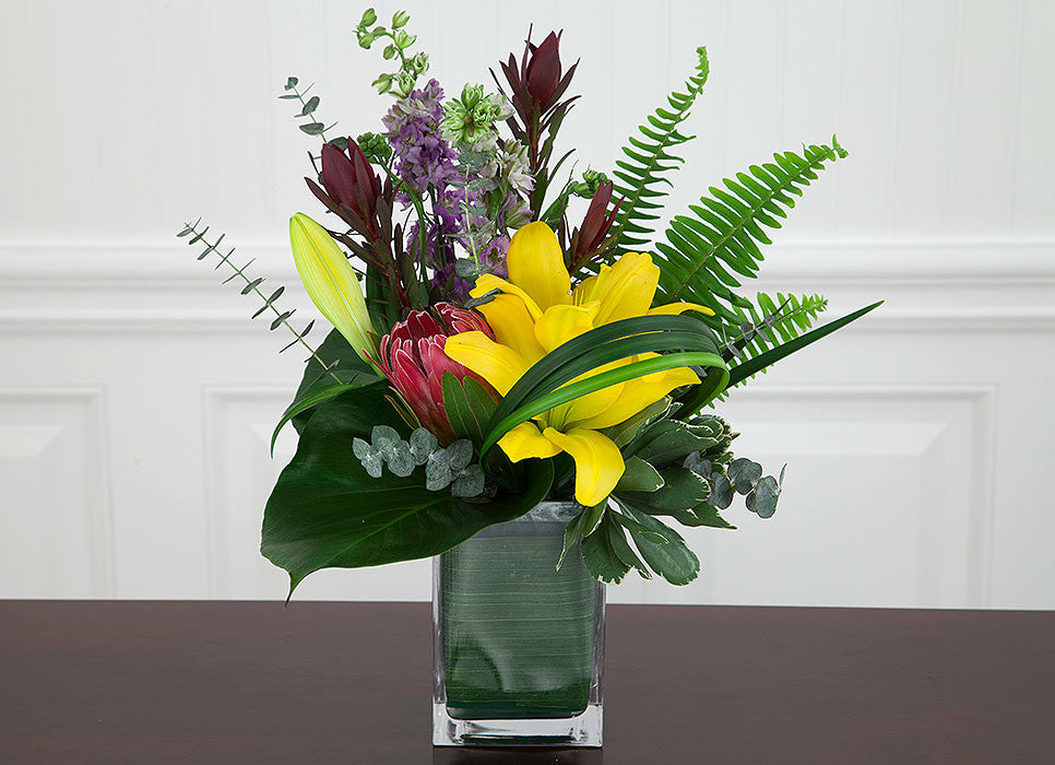 Reverie Flower Arrangement