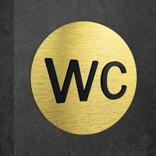 Load image into Gallery viewer, STORAGE ROOM SIGN