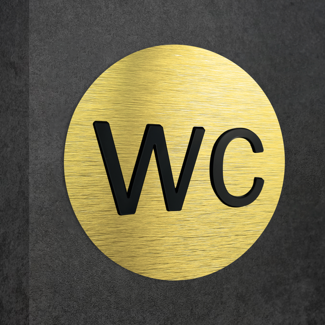 STORAGE ROOM SIGN