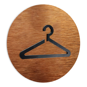 GENDER NEUTRAL/ HANDICAP SIGN