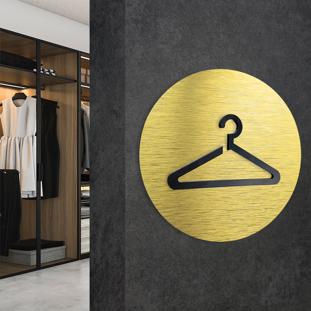 OFFICE SIGN