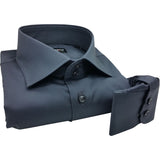 Men's Classic Dark Grey Shirt