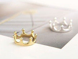 Queen Elizabeth - silver & gold