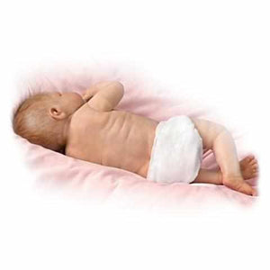 20'' Little Grace A New Level Of Realism Reborn Baby - happybarbies