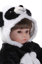 Load image into Gallery viewer, 16'' Little Briella Reborn Baby Doll - happybarbies