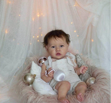 Load image into Gallery viewer, 22'' Little Hadlee Reborn Baby Doll