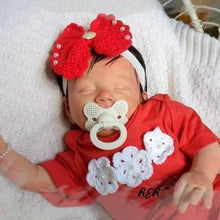 Load image into Gallery viewer, 20'' Little Harrison Cute Reborn Baby Doll - happybarbies