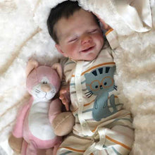 Load image into Gallery viewer, 20'' Little David   Reborn Baby Doll Boy - happybarbies