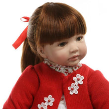 Load image into Gallery viewer, 24'' Sweet Ophelia Toddler Doll Girl Realistic Toys Gift To Children