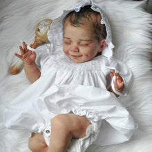 Load image into Gallery viewer, 20'' Little Alison Reborn Baby Doll - happybarbies