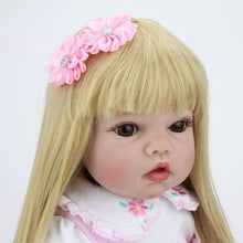 Load image into Gallery viewer, 22 '' Little Ariadne Reborn Baby Doll Girl