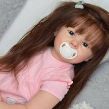 Load image into Gallery viewer, [Pre-Order] 20 '' Bonnie Truly Reborn Baby  Doll