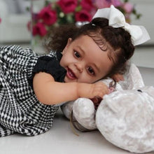 Load image into Gallery viewer, [Pre-Order] 20 '' Yannik Truly Reborn Baby  Doll