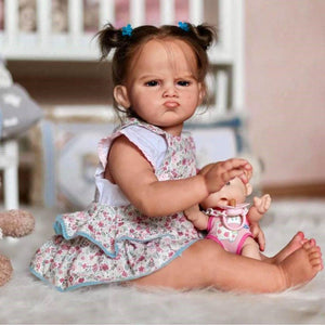 [Pre-Order] 20 '' Grace Truly Reborn Baby  Doll