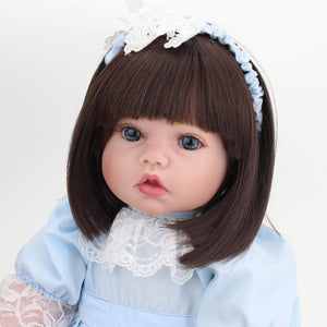 22 '' Little Kallie Reborn Baby Doll Girl