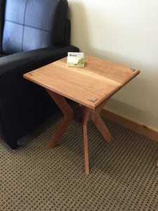 Cherry Side Table (sold)