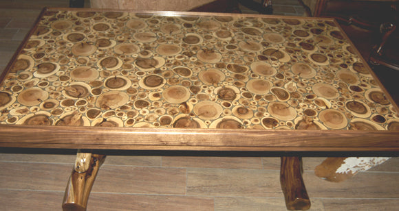 Juniper Rounds Table (sold)