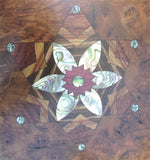 Snowflake Table (sold)
