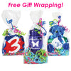 Free Party Favor Gift Wrap | Party Booty Bags