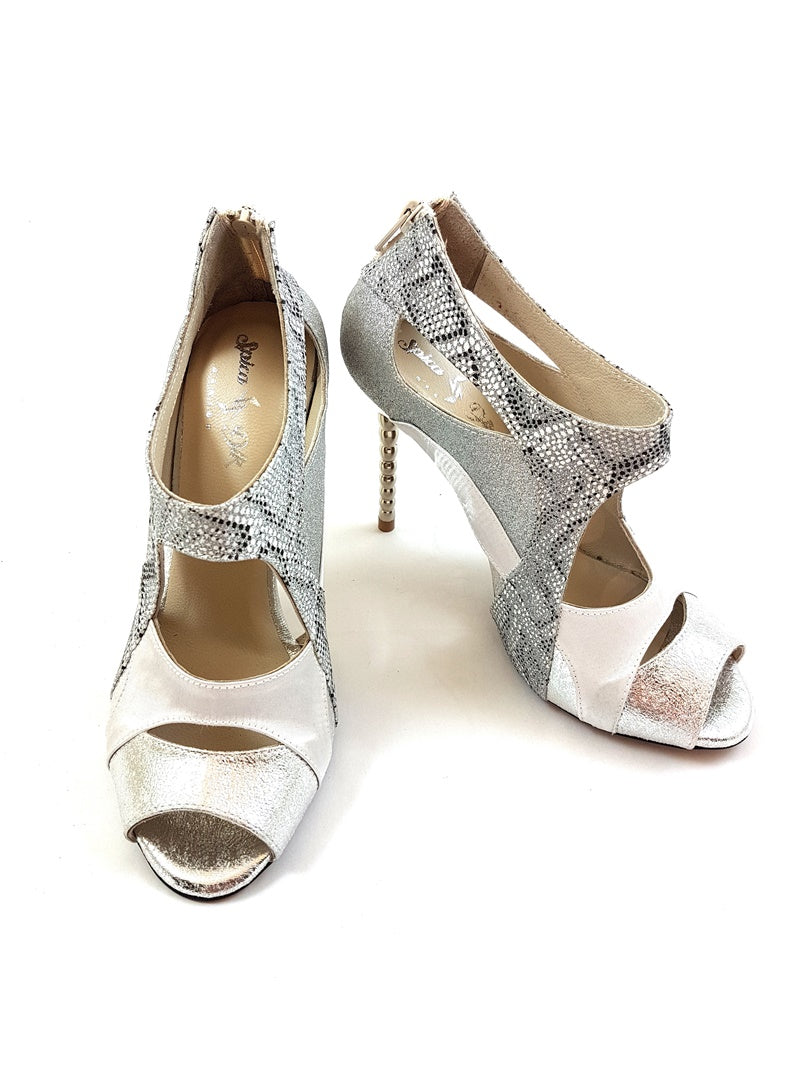 Bridal Shoes BRD 11-VG10