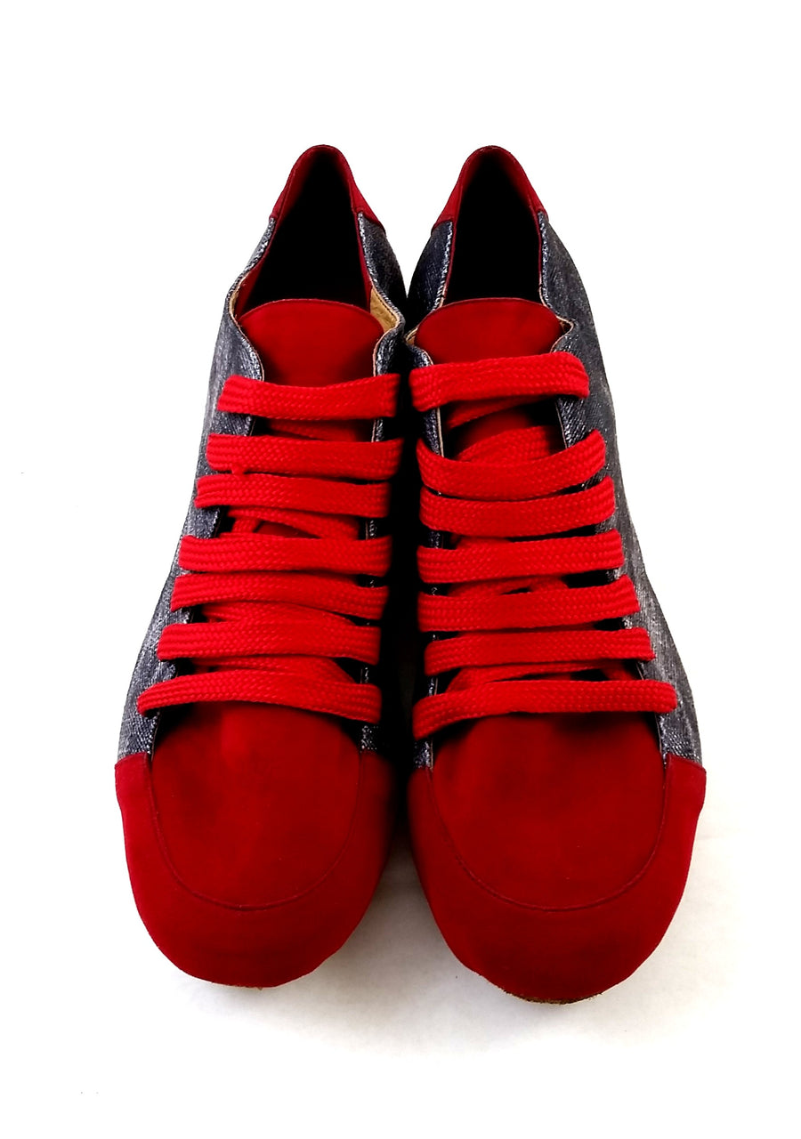 Aries Dance Shoes AK02-V06