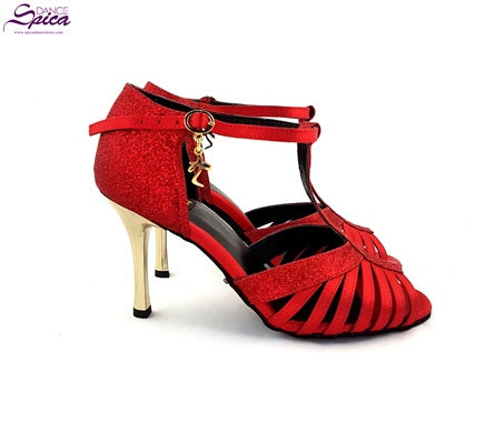 Norma Dance Shoes NS06-G06