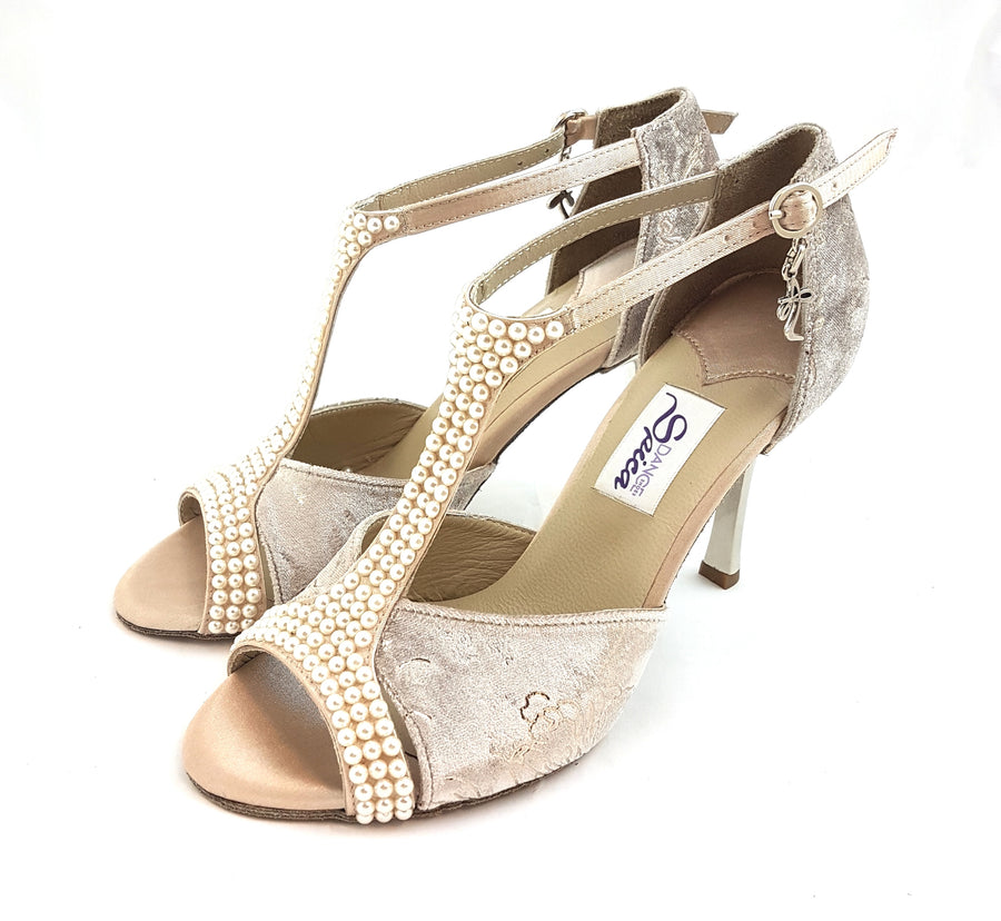 Bridal Shoes T-S02