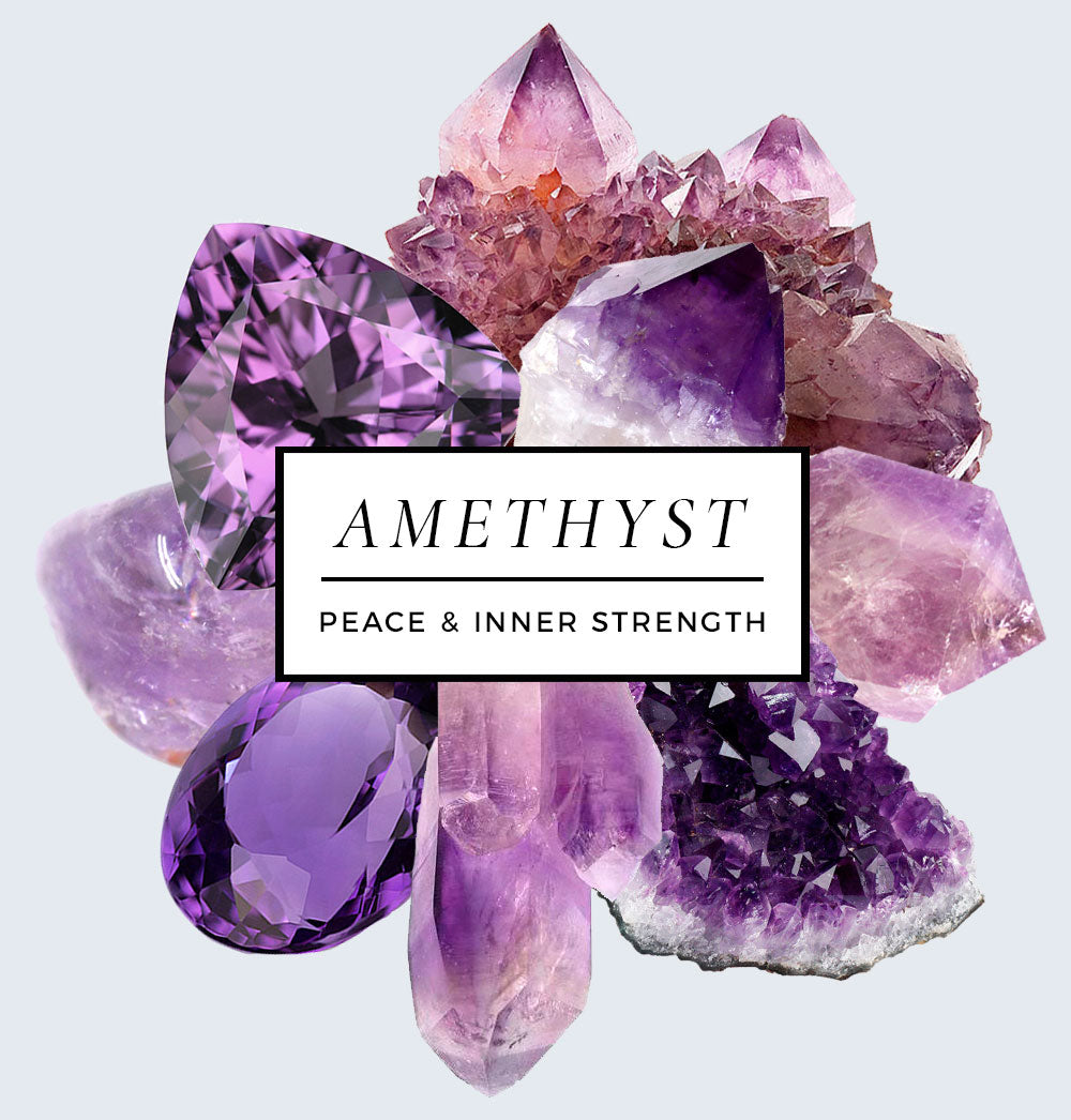 amethyst february birthstone meaning history